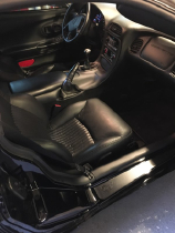 2004 Chevrolet Corvette Z06