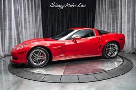 2006 Chevrolet Corvette Z06:24 car images available