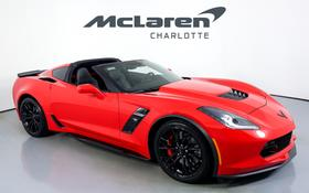 2019 Chevrolet Corvette Z06:24 car images available