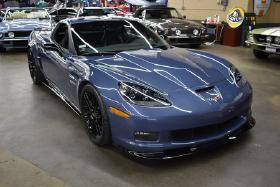 2011 Chevrolet Corvette Z06:9 car images available