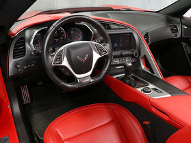 2015 Chevrolet Corvette Z06
