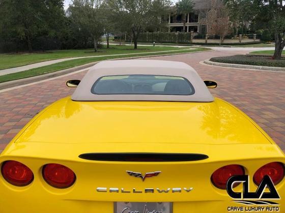 2010 Chevrolet Corvette Z16