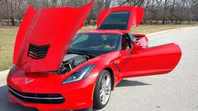 2014 Chevrolet Corvette Z51:5 car images available