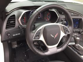 2016 Chevrolet Corvette Z51