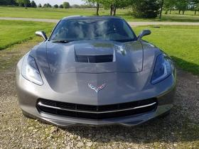 2016 Chevrolet Corvette Z51:5 car images available