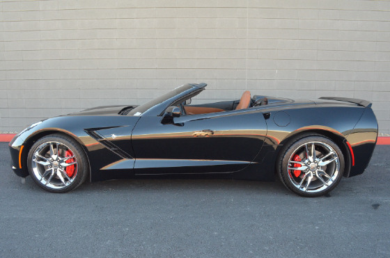 2014 Chevrolet Corvette Z51:12 car images available