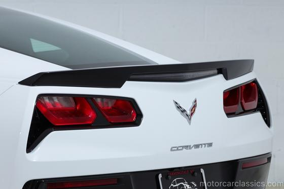 2014 Chevrolet Corvette Z51