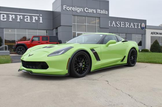 2015 Chevrolet Corvette Z51:24 car images available