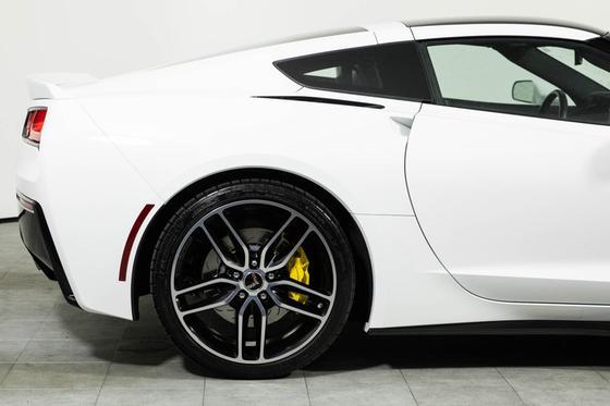 2017 Chevrolet Corvette Z51