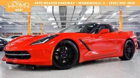 2016 Chevrolet Corvette Z51:24 car images available