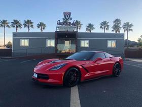 2014 Chevrolet Corvette Z51:24 car images available