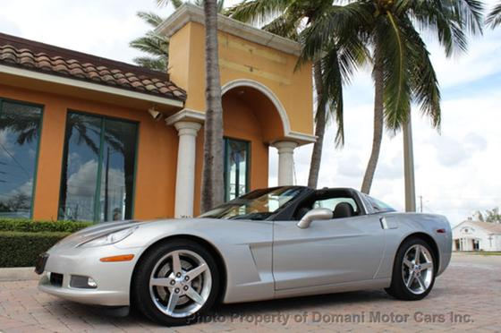 2005 Chevrolet Corvette Z51:24 car images available