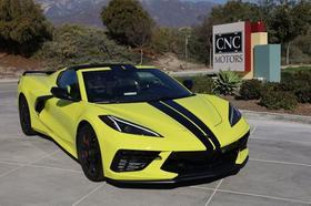 2020 Chevrolet Corvette Z51:24 car images available