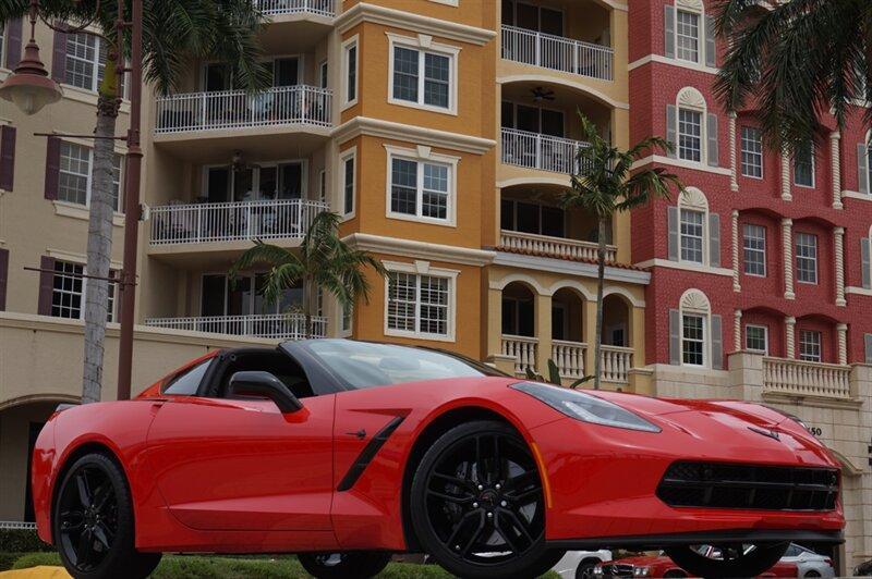 2019 Chevrolet Corvette Z51:24 car images available