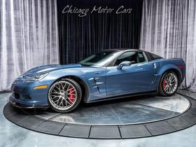 2013 Chevrolet Corvette ZR-1:24 car images available
