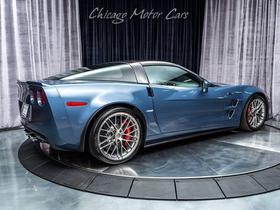 2013 Chevrolet Corvette ZR-1
