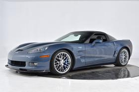 2011 Chevrolet Corvette ZR-1:24 car images available