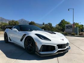 2019 Chevrolet Corvette ZR-1:11 car images available