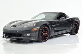 2012 Chevrolet Corvette ZR-1:24 car images available
