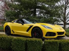 2019 Chevrolet Corvette ZR-1