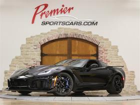 2019 Chevrolet Corvette ZR-1:24 car images available