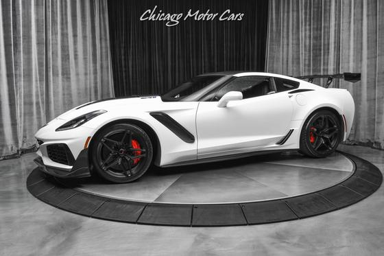 2019 Chevrolet Corvette ZR1:24 car images available