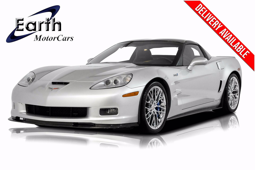 2010 Chevrolet Corvette ZR1:24 car images available