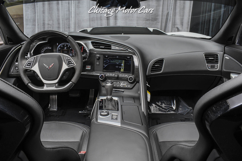 2019 Chevrolet Corvette ZR1