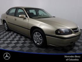 2005 Chevrolet Impala :24 car images available
