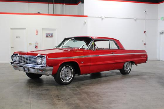 1964 Chevrolet Impala :12 car images available