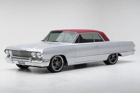 1963 Chevrolet Impala :24 car images available