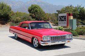 1964 Chevrolet Impala :24 car images available