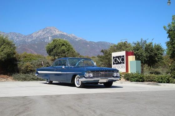 1961 Chevrolet Impala :15 car images available