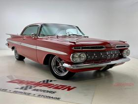 1959 Chevrolet Impala :24 car images available