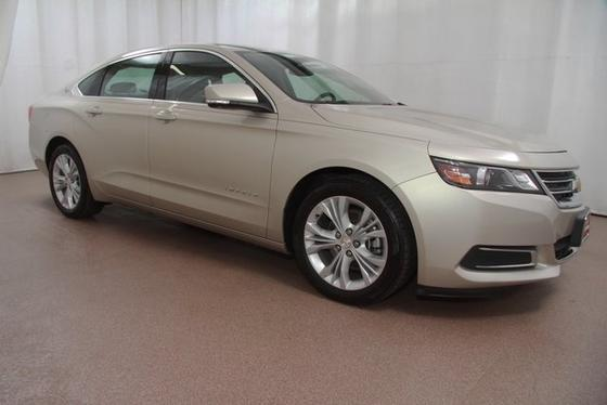 2014 Chevrolet Impala LT:24 car images available