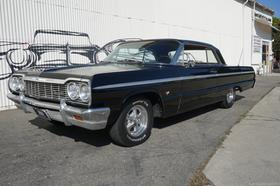 1964 Chevrolet Impala SS:9 car images available