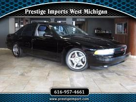 1996 Chevrolet Impala SS:24 car images available