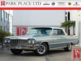 1964 Chevrolet Impala SS:24 car images available