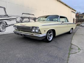 1962 Chevrolet Impala SS:9 car images available