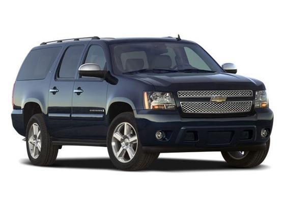 2008 Chevrolet Suburban  : Car has generic photo