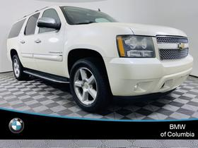 2008 Chevrolet Suburban 1500 LS:24 car images available