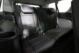 2015 Chevrolet Suburban 1500 LT