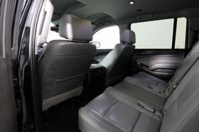 2018 Chevrolet Suburban 1500 LT