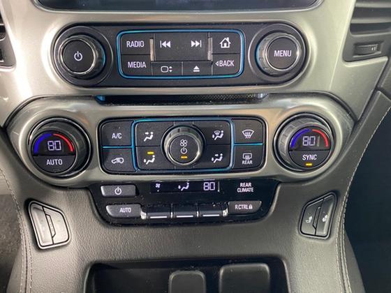 2019 Chevrolet Suburban 1500 LT