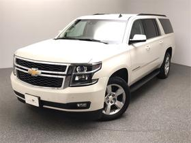 2015 Chevrolet Suburban 1500 LT:24 car images available