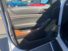 2017 Chevrolet Suburban Premier
