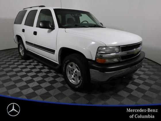 2004 Chevrolet Tahoe :16 car images available