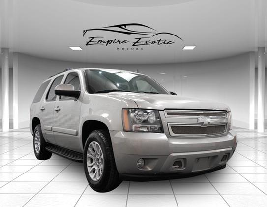 2008 Chevrolet Tahoe :24 car images available