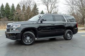 2015 Chevrolet Tahoe :24 car images available