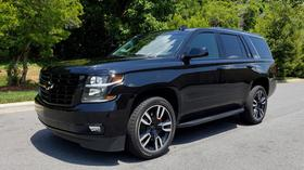 2018 Chevrolet Tahoe :24 car images available